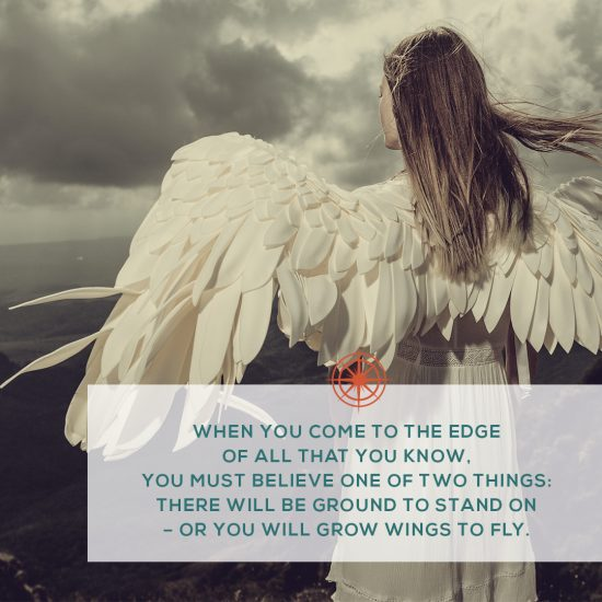 Wings, quote