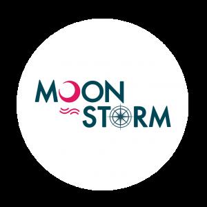 Moon Storm logo