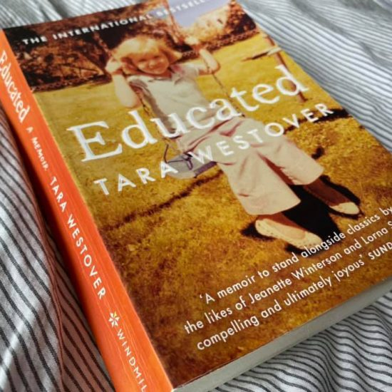 Educated - book