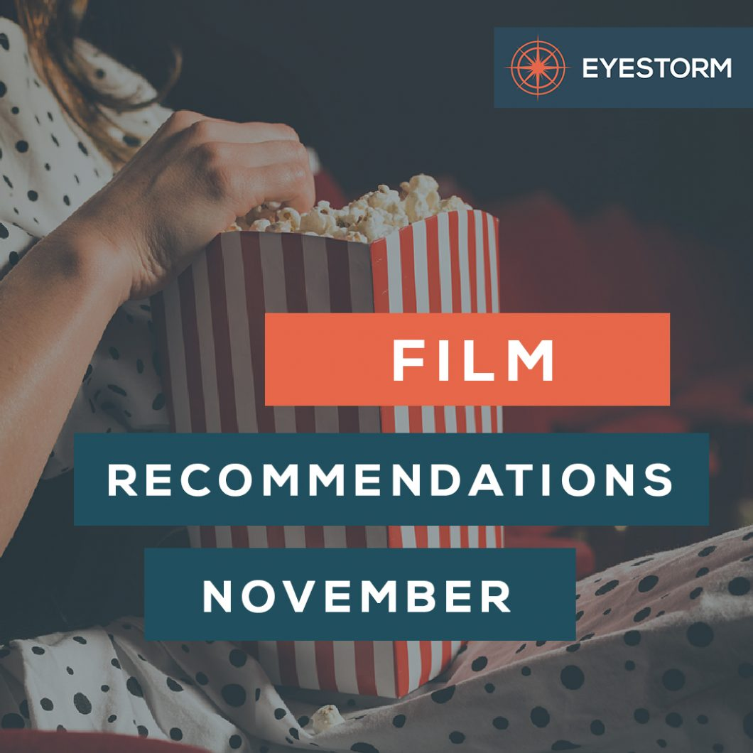 Film Recommendations November