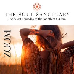 THE SOUL SANCTUARY